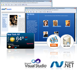 Dynamic Image Composition for ASP.NET & Windows Apps