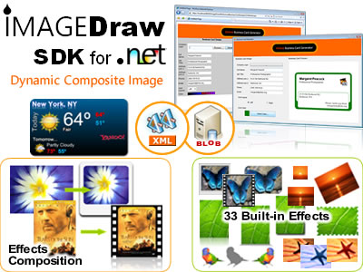 ImageDraw SDK for .NET