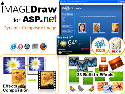 Click to view ASP.NET ImageDraw 5.0 screenshot