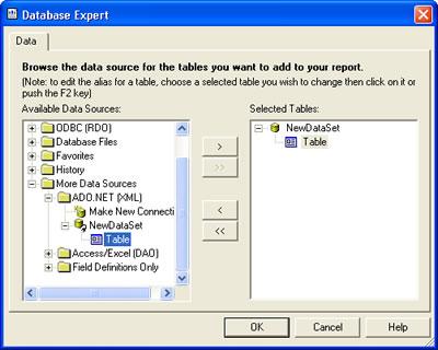 Database Expert