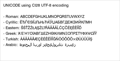 Print Unicode UTF8 Text to Zebra ZPL printer from Javascript