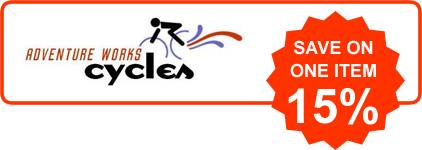 Logo image for barcode coupon sample