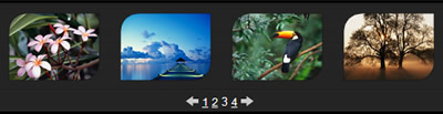 Dynamic Thumbnails Photo Previews